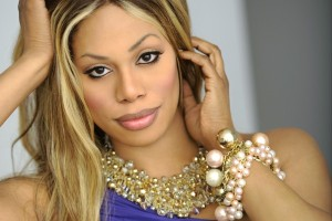 Actress-Laverne-Cox-Weighs
